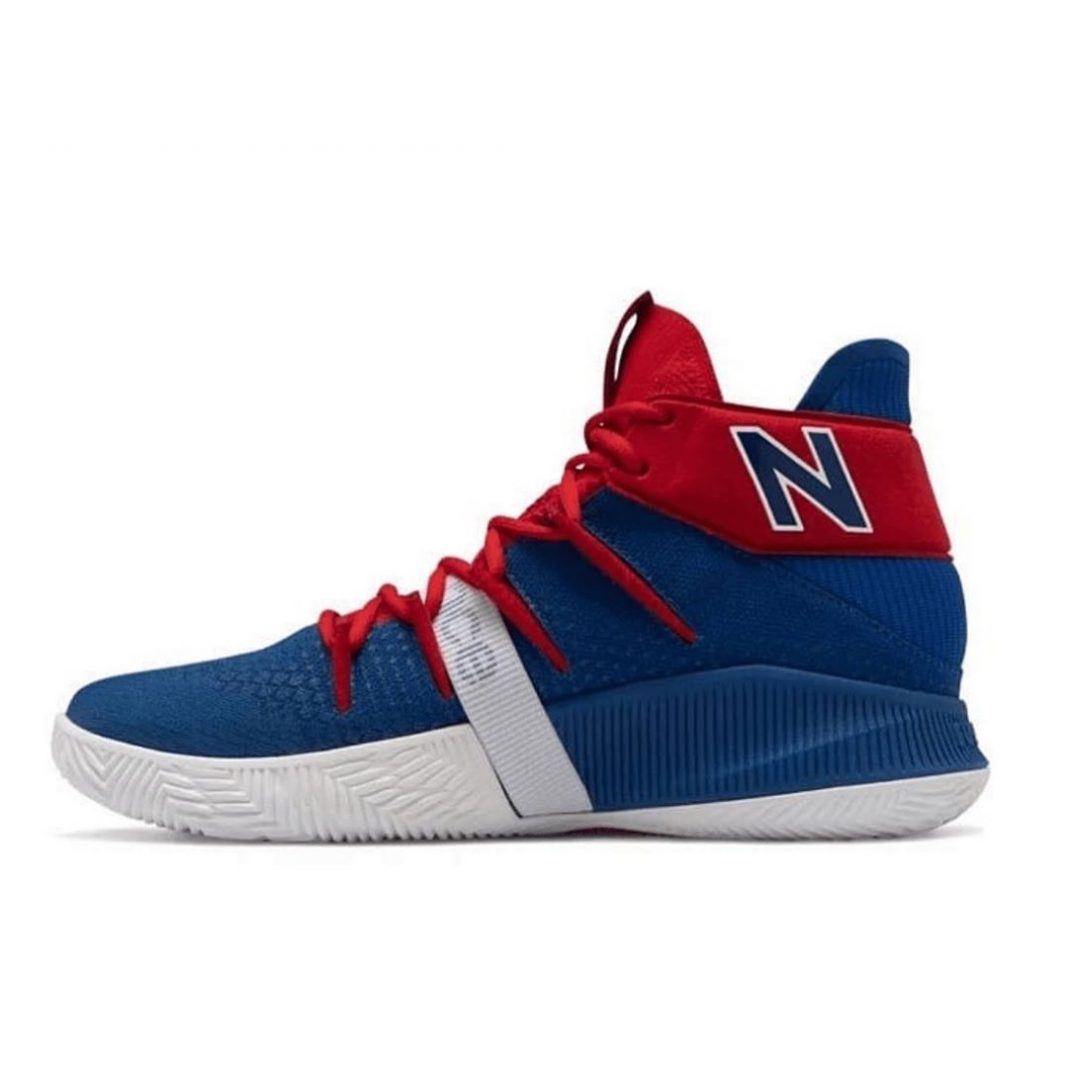 Here's a first look at Kawhi Leonard's first shoe as a member of the @laclippers...