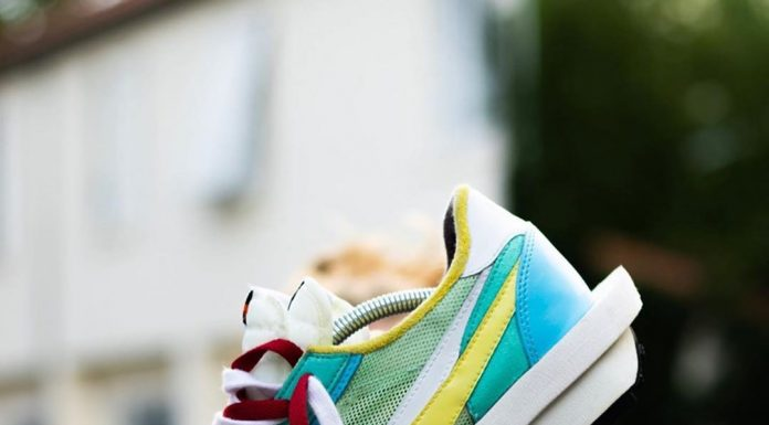 What are you rocking today? #TodaysKicks...