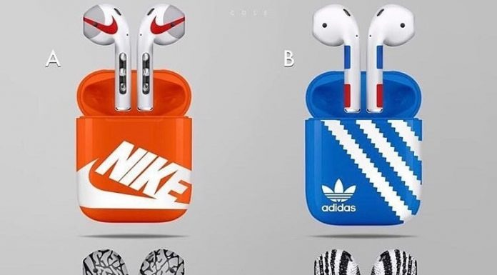 """SNEAKERPODS"" Concepts!⠀ Choose TWO!..."