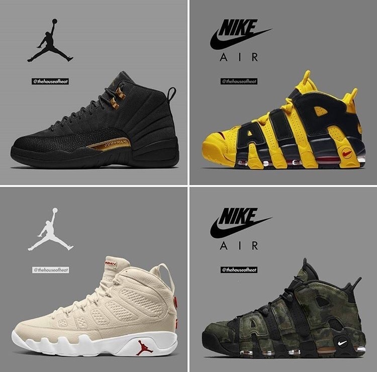 Top or Bottom Concepts?⠀  @houseofheat...
