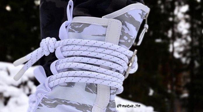 Rate these kicks! (1-10)⠀  @freshsole_tre⠀...