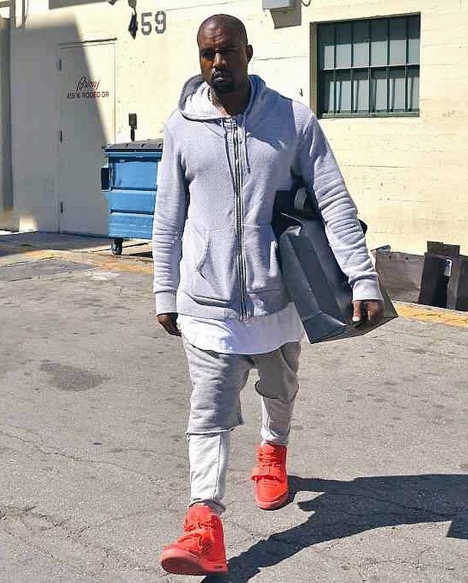 Were the Red Octobers released out of contract?  Will this shoe be the second co...