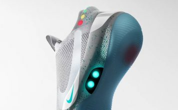 "Update: The @Nike Adapt BB ""MAG"" will release on May 29th at select retailers an..."