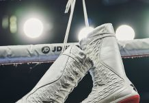 Tonight in MSG, heavyweight champ Anthony Joshua will debut and test the latest ...