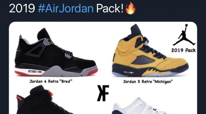 Choose TWO pairs! #AirJordan...