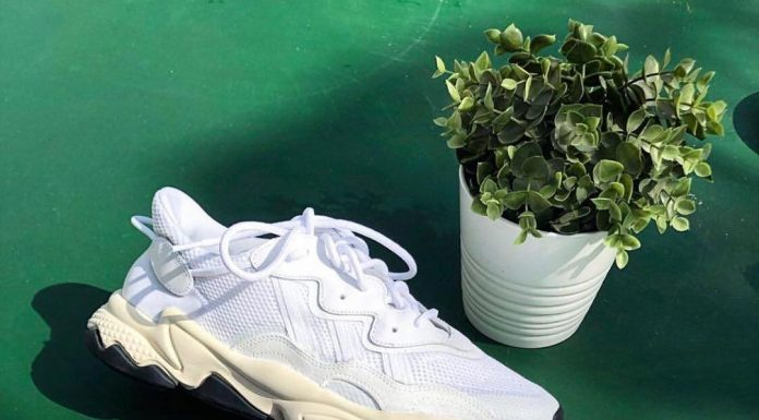 Here's a first look at @KingPush's upcoming adidas Ozweegos. Will you be adding ...