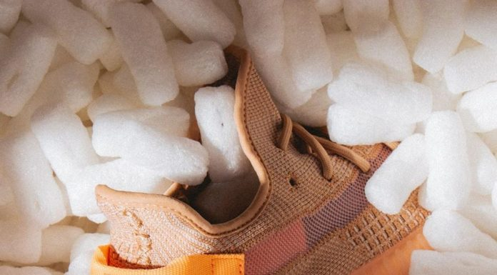 """Kanye's """"Clay"""" adidas Yeezy Boost 350 V2 is set to make its North America debut ..."""