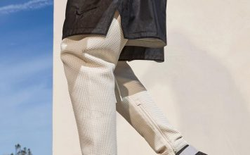 Jerry Lorenzo's Nike Air Fear of God Raid will release in three colorways on Apr...