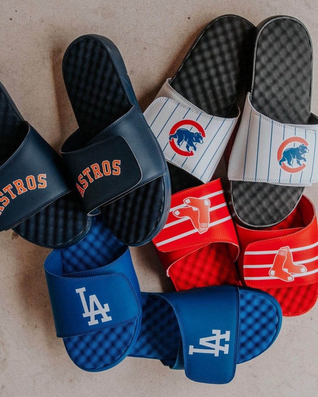 BREAKING - Our friends over at @islideusa are coming out swinging this MLB seaso...