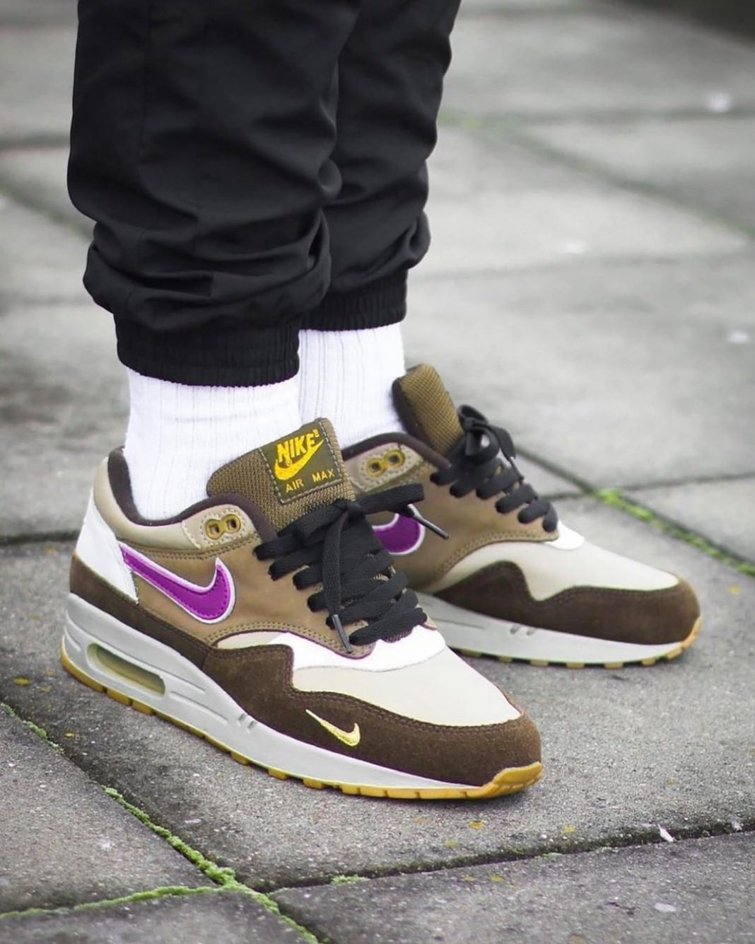 #TBT: The Air Max 1 has received many retros during its storied run, both genera...