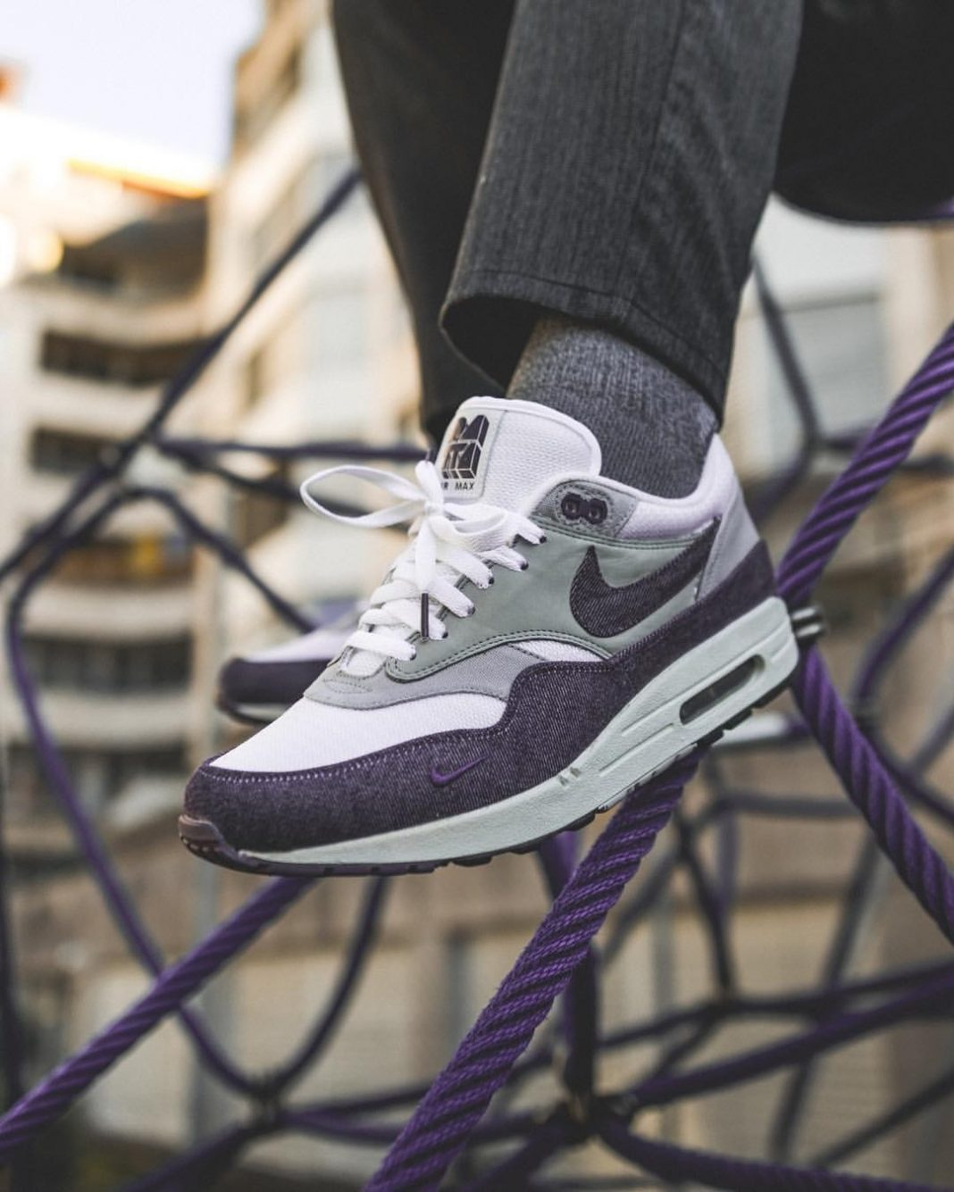 RARE AIR  What Air Max model are you wearing today for #AirMaxDay?...