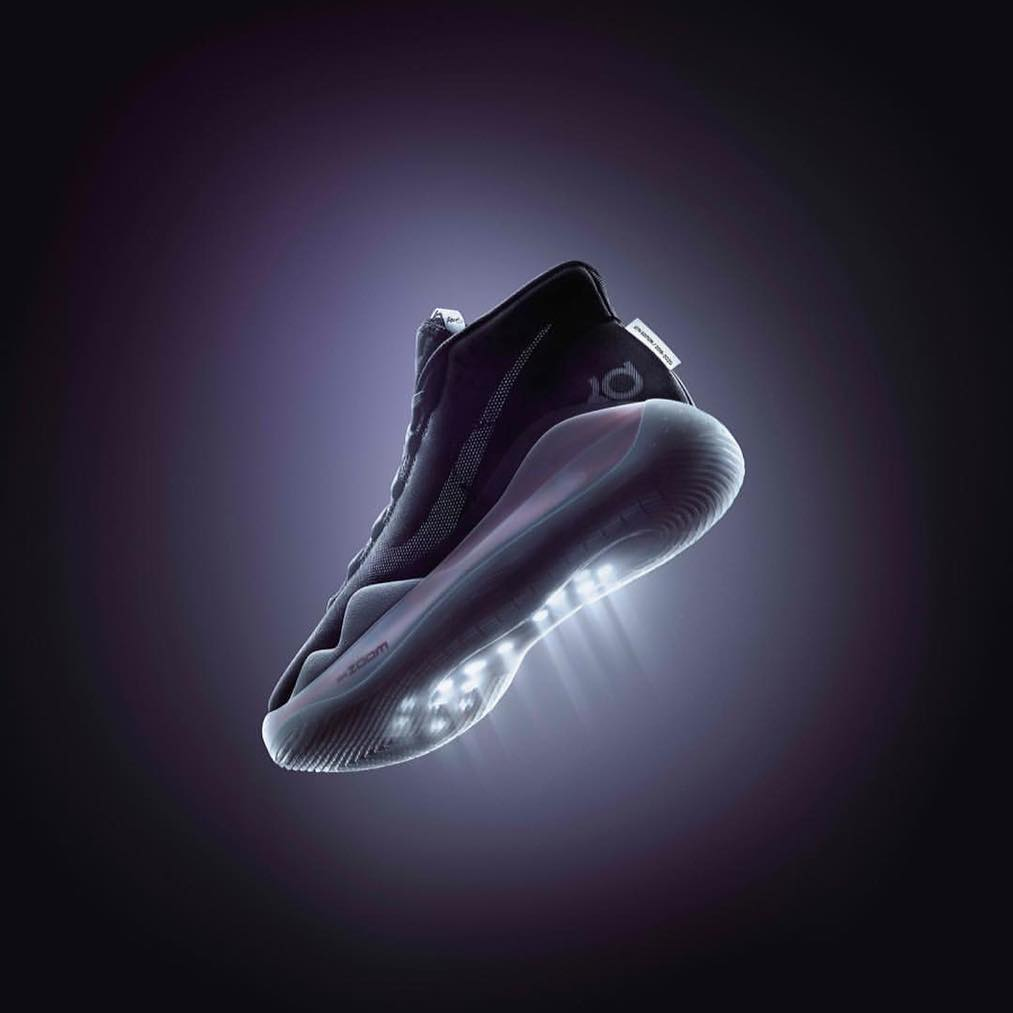 Nike has officially unveiled Kevin Durant's twelfth signature sneaker — the KD12...