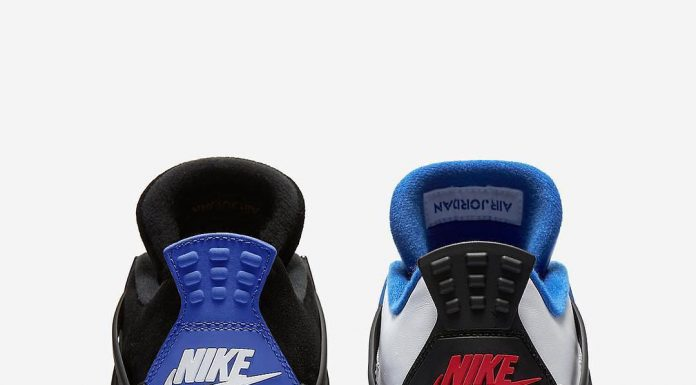 """According to @houseofheat, a """"What The"""" Air Jordan 4 is set to release on Novemb..."""